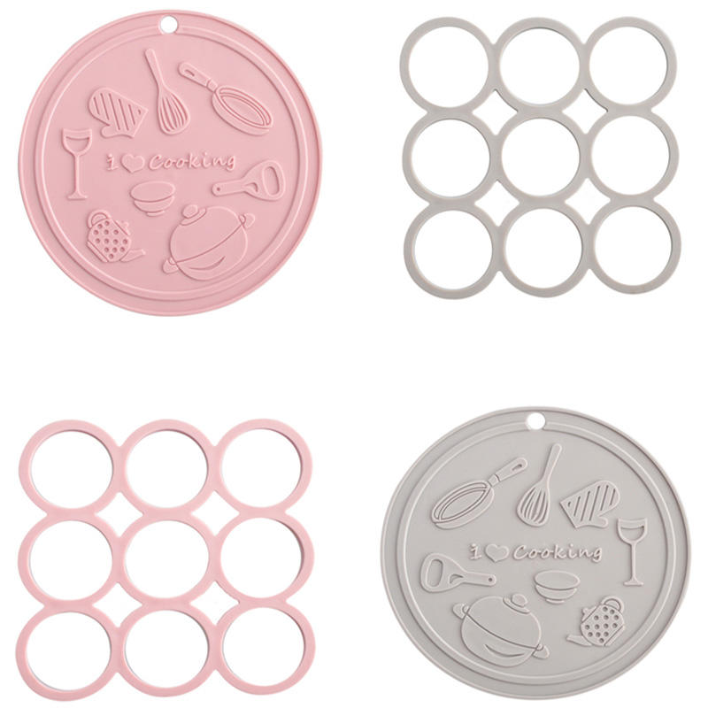 Latest silicone coaster waterproof suppliers for importer