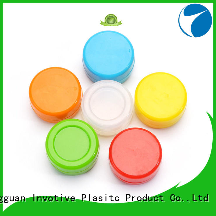 Invotive 100% quality silicone dab container company for dry herb storage