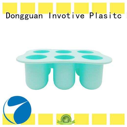 Invotive ice silicone ice cube supply for trade partner