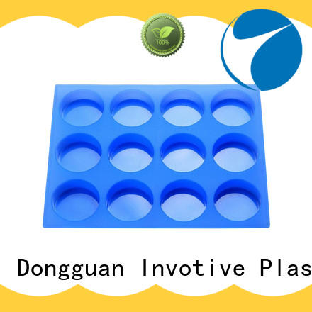 Invotive non-toxic silicone mold kit best quality for children