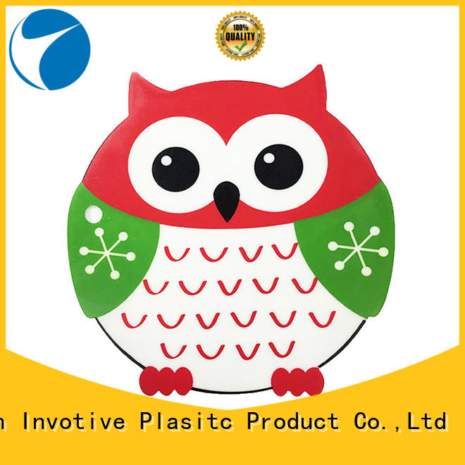 Invotive Latest christmas silicone molds manufacturers for Christmas