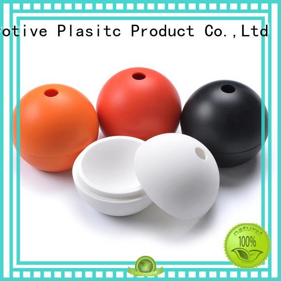 mini cream logo silicone cookware Invotive Brand