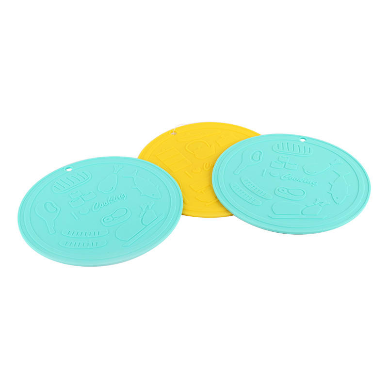 Latest silicone coaster waterproof suppliers for importer-3