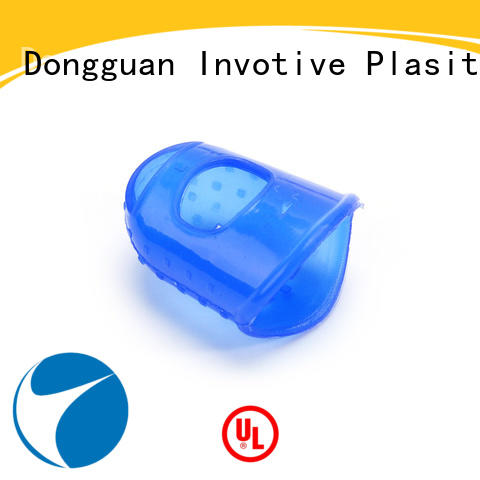 Asia silicone finger caps factory for wholesale