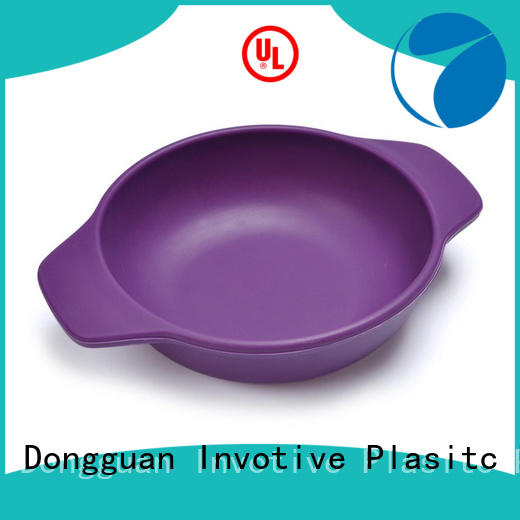 Invotive China collapsible bowls company for sale