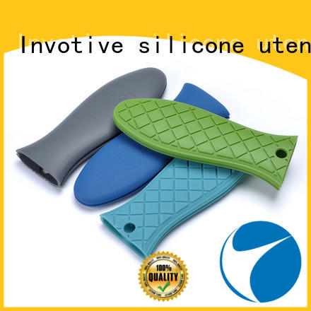 Invotive durable in use silicone handle holder for sale for oven