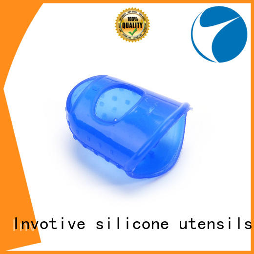 Invotive OEM ODM silicone finger caps manufacturer for trade company