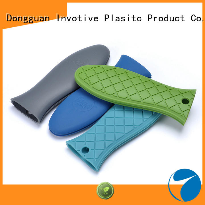 waterproof silicone handle holder factory for oven