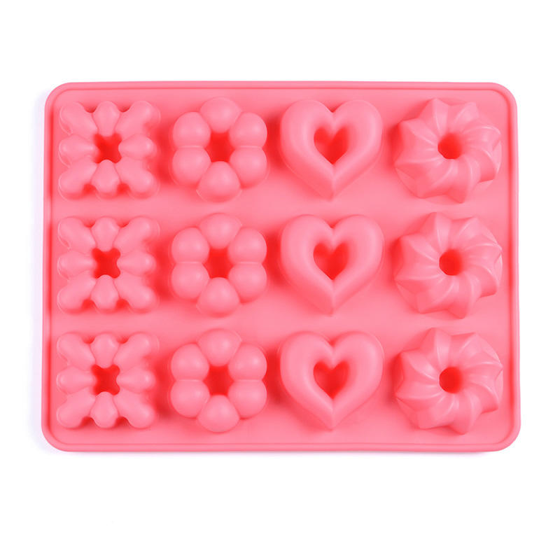 Invotive hot selling silicone baking tray for business for toddler-3