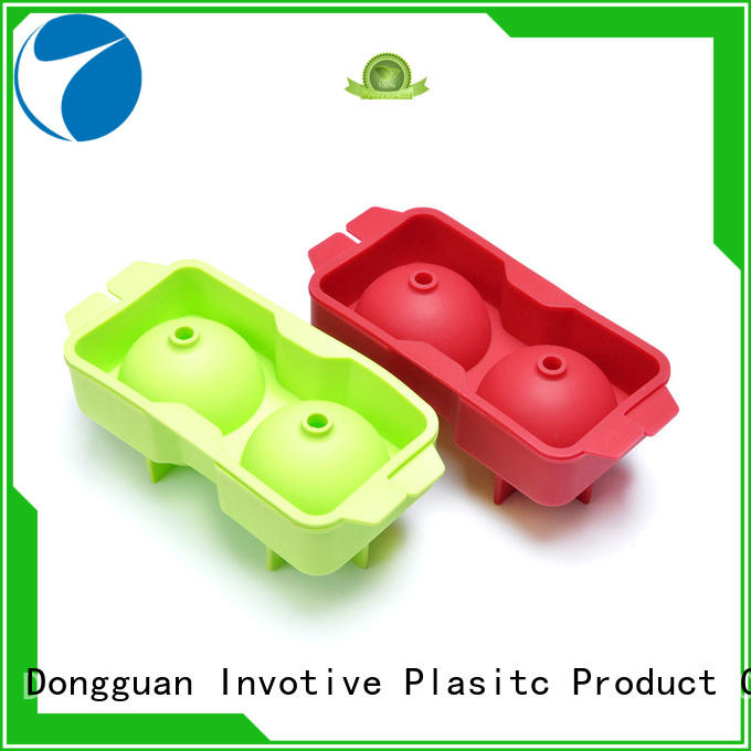 Invotive best silicone ice maker for wholesale