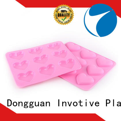 Invotive Top silicone ice cube molds company