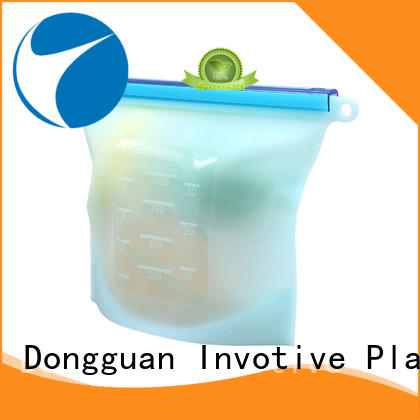 Invotive OEM ODM silicone bags for business for overseas market