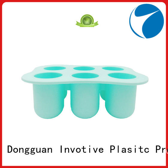 Invotive tray silicone cube tray factory for trade partner