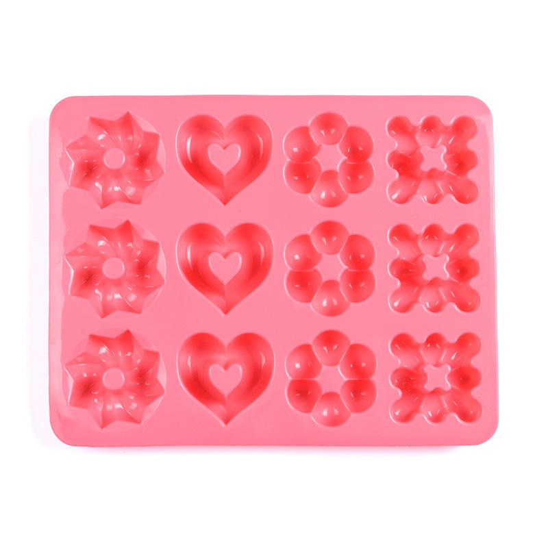 Invotive hot selling silicone baking tray for business for toddler-1