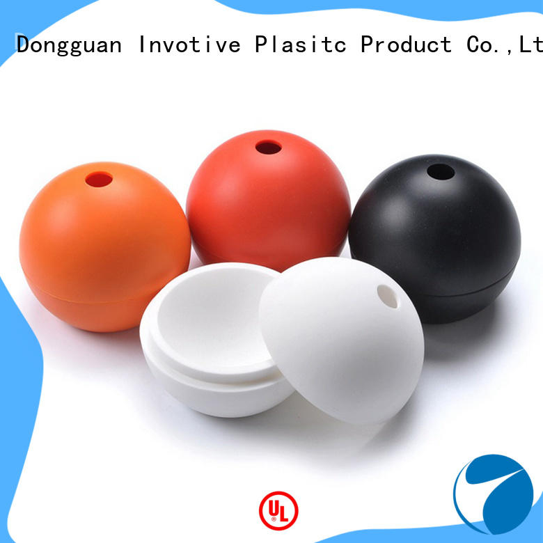 Invotive lids big silicone ice cube trays factory