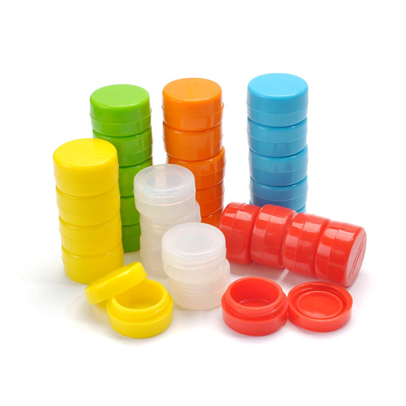 Invotive 100% quality silicone dab container company for dry herb storage-3