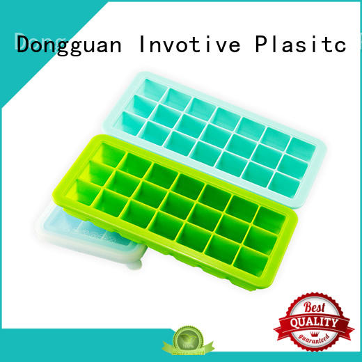 Invotive Brand abs popsicle grade silicone cookware manufacture
