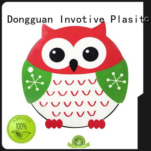 christmas cup christmas silicone molds mats Invotive Brand company
