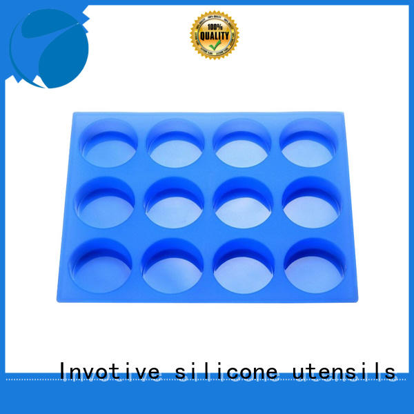 Invotive Custom silicone mold kit for business for daily necessities