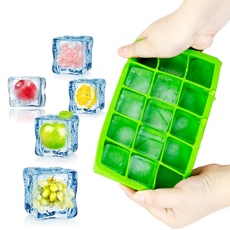 Invotive easy silicone ice trays for business for children-1