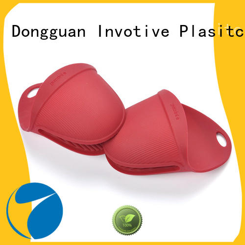 Invotive Best silicone oven mitts company for microwave