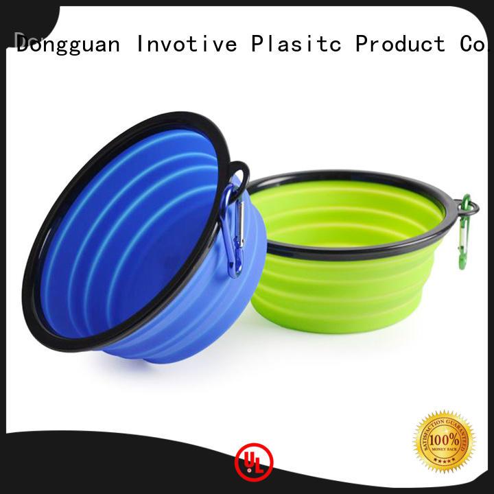 colorful silicone best silicone spatula Invotive Brand