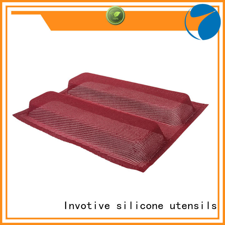 Invotive good quality silicone mould for baking solution expert for sale