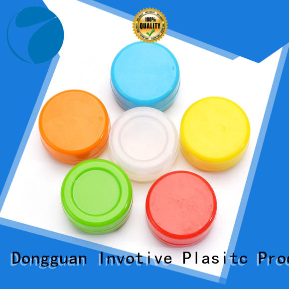 Custom silicone dab container 100% quality manufacturers for oil