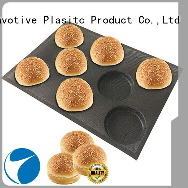 Invotive waterproof Silicone baking mold source now for toddlers