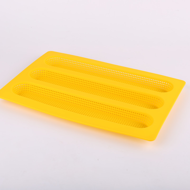 Invotive Custom silicone baking cups company for sale-5