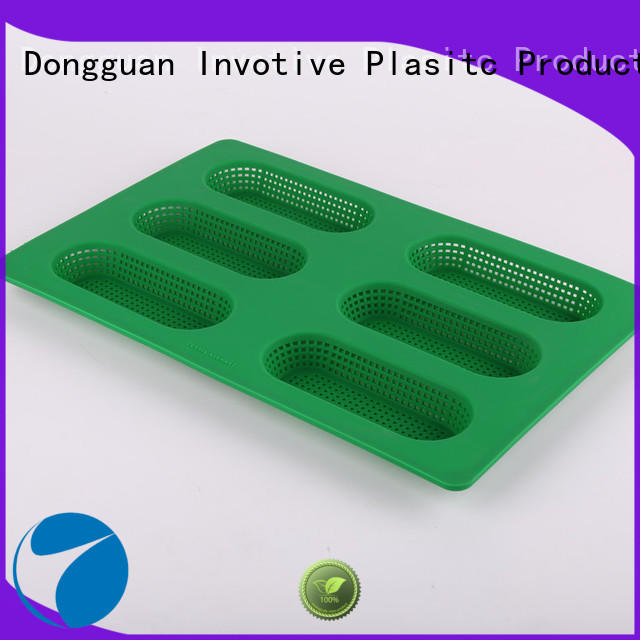 Invotive hot selling silicone baking tray awarded supplier for trade partner