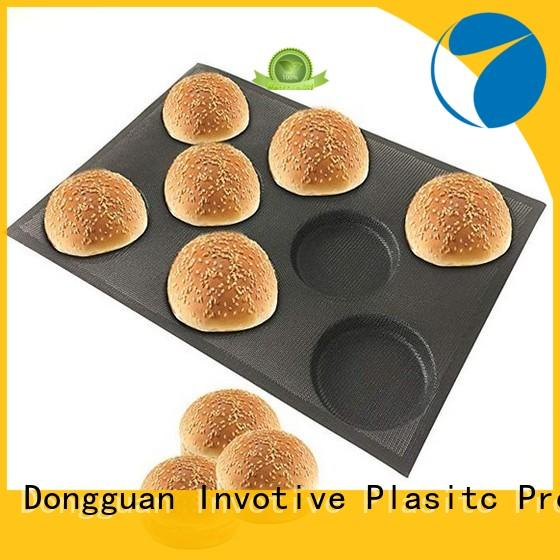 New Silicone baking mold Dongguan factory for baby