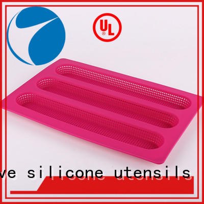 New silicone bakeware hot selling company for trade partner