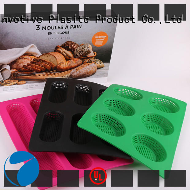 Invotive Custom silicone baking cups company for sale