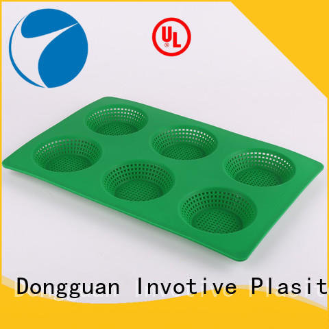 High-quality silicone baking tray hot selling suppliers for trade partner
