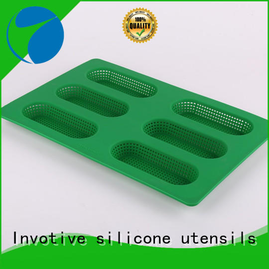 Invotive hot selling silicone baking tray for sale for sale