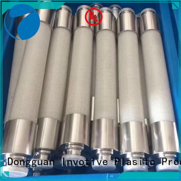 Invotive braided Silicone braided hose for business for electrical appliance