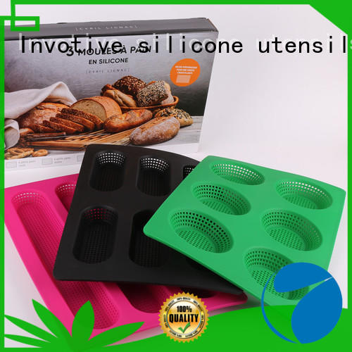 5-star reviewssilicone baking molds hot sellingawarded supplierfor trade partner