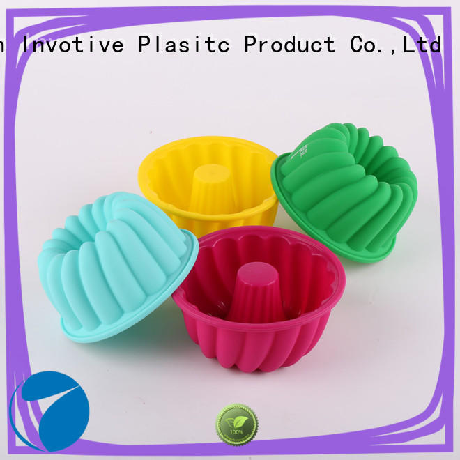 Invotive hot selling silicone bakeware for sale for trade partner