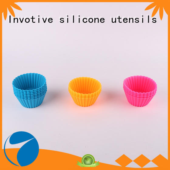 Invotive good quality silicone baking dish hot selling for toddler