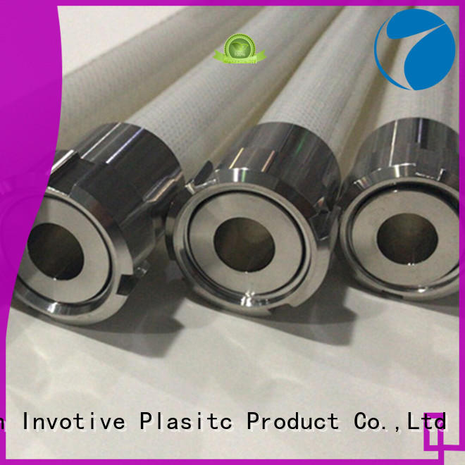 Invotive waterproof reinforced silicone hose factory directly sale for machine