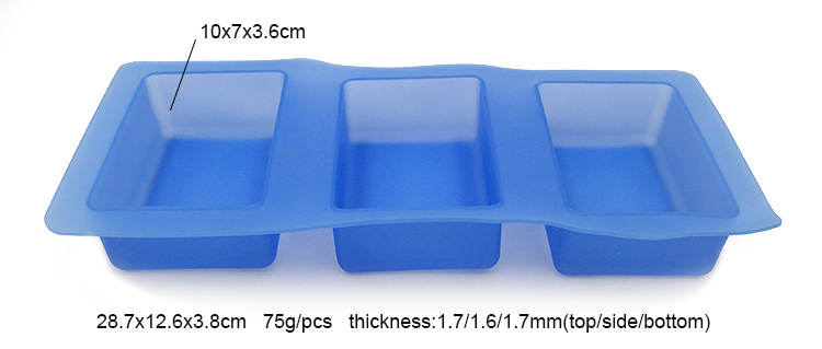 Latest silicone mold making best quality supply for daily necessities-2
