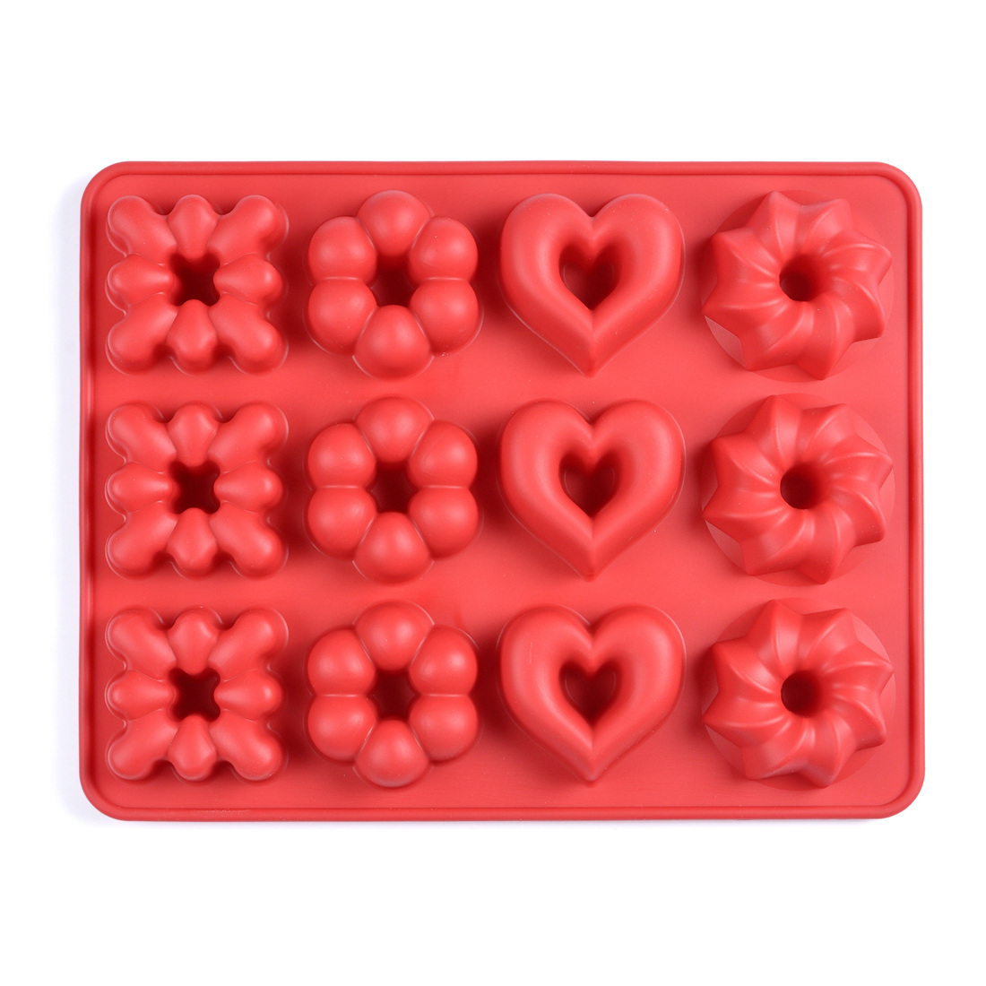 High-quality Silicone baking mold Dongguan for business for baby-2