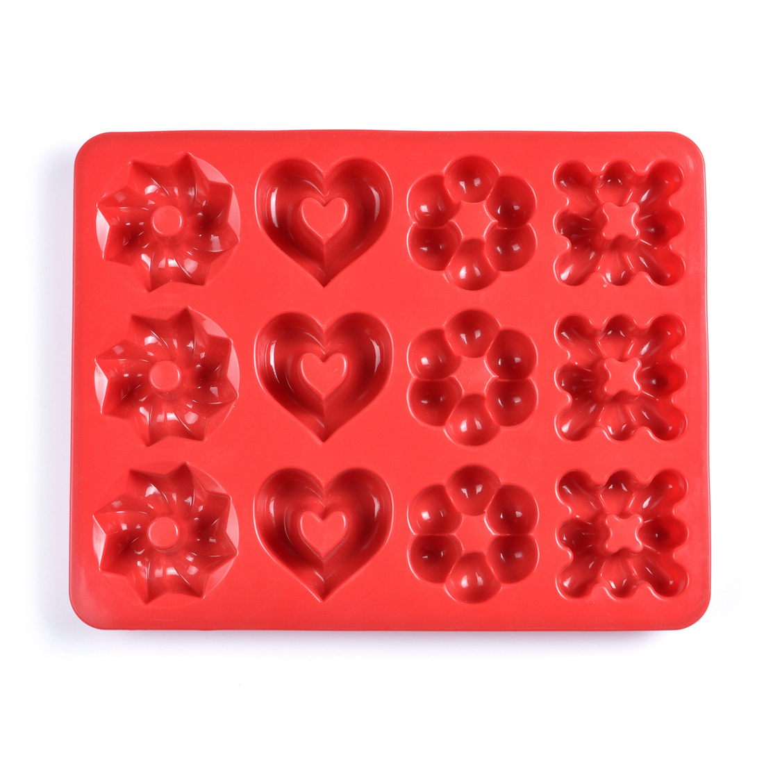 High-quality Silicone baking mold Dongguan for business for baby-3