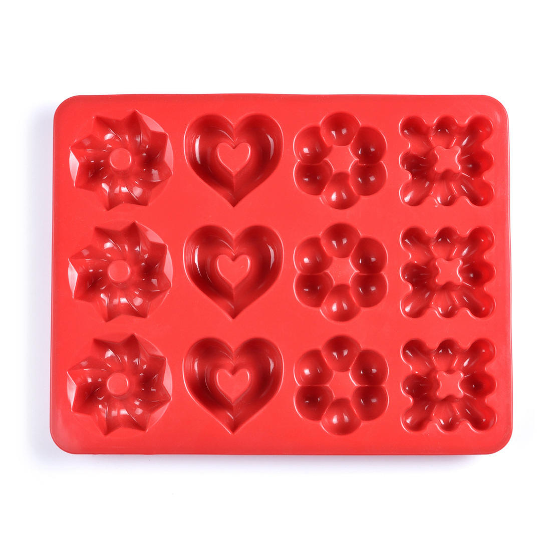 Best Silicone baking mold Dongguan for sale for kids-3