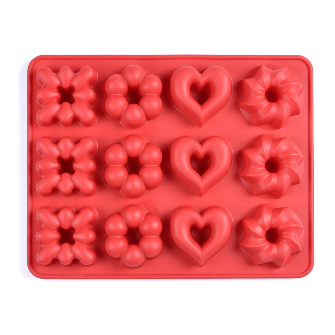Best Silicone baking mold Dongguan for sale for kids-2