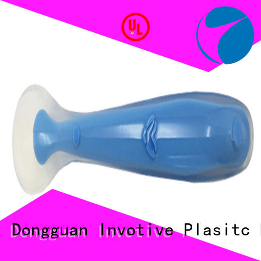 Invotive High-quality silicone spatula for business