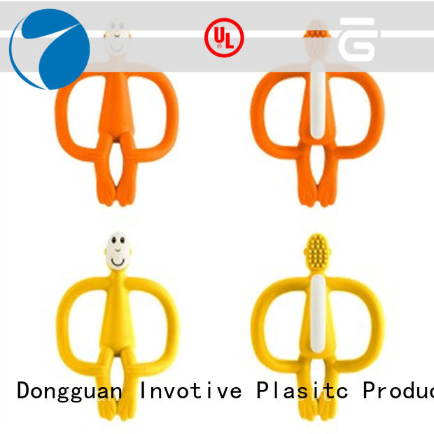 Invotive Best teether factory for toddler