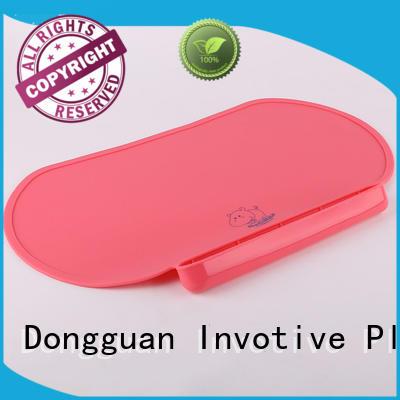 silicone spatula set baby silicone comfortable Invotive Brand
