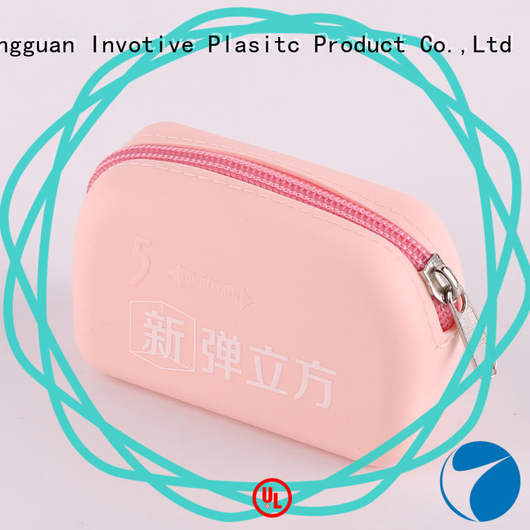 Wholesale silicone bag coin supply for importer